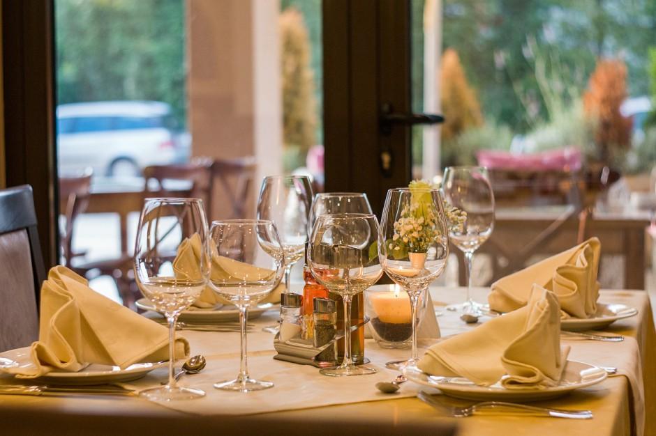 Włochy: 500 euro za obiad. Turyści piszą do burmistrza