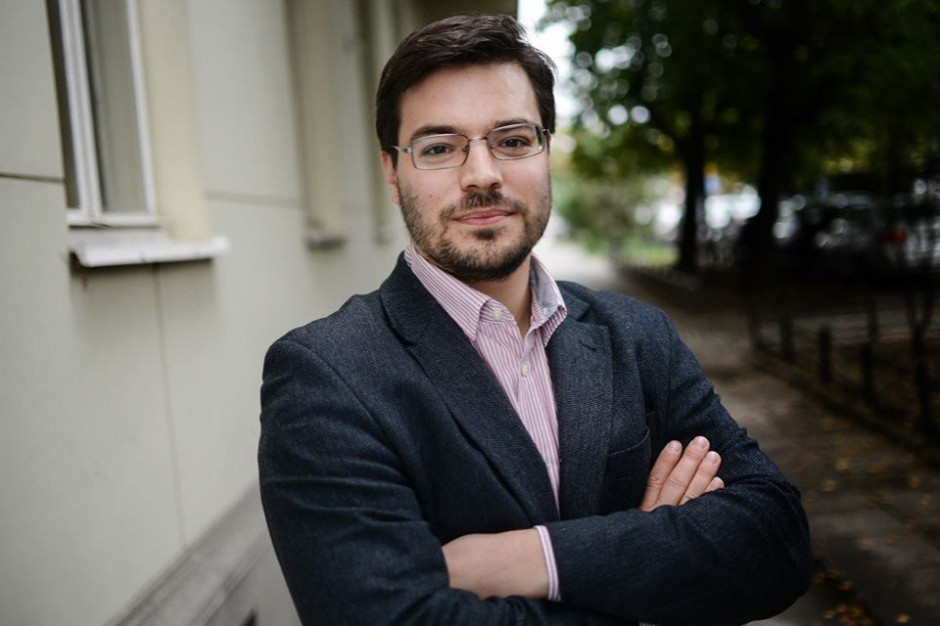 Wybory: Stanisław Tyszka kandydatem Kukiz'15 na prezydenta Warszawy?