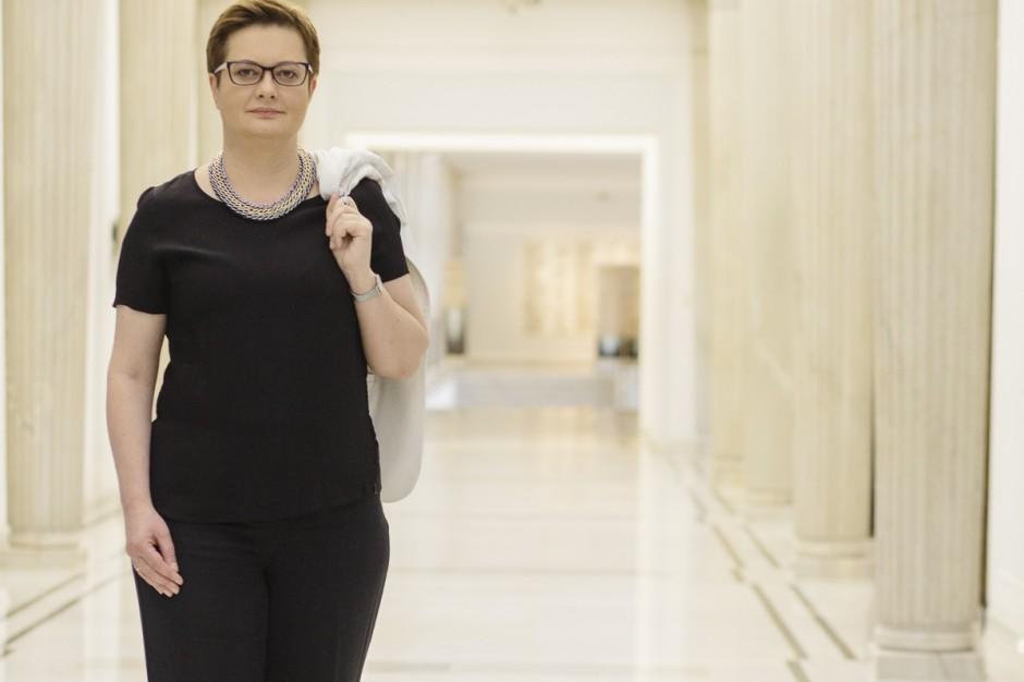Katarzyna Lubnauer: Grzegorzowi Schetynie brakuje umiejętności by budować koalicję