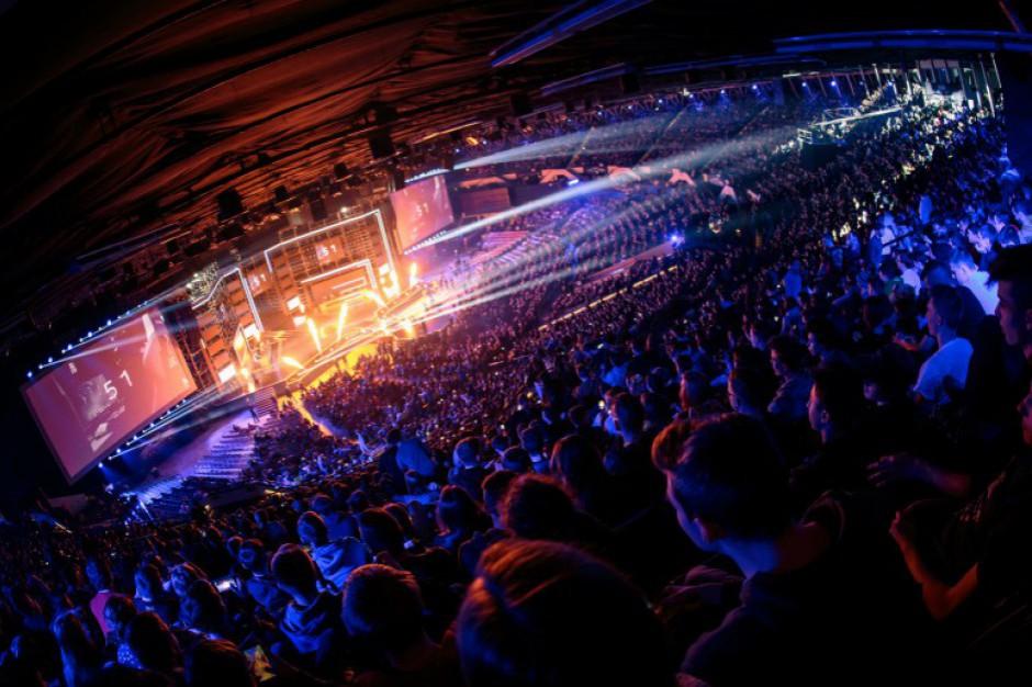 Katowice znów będą stolicą e-sportu