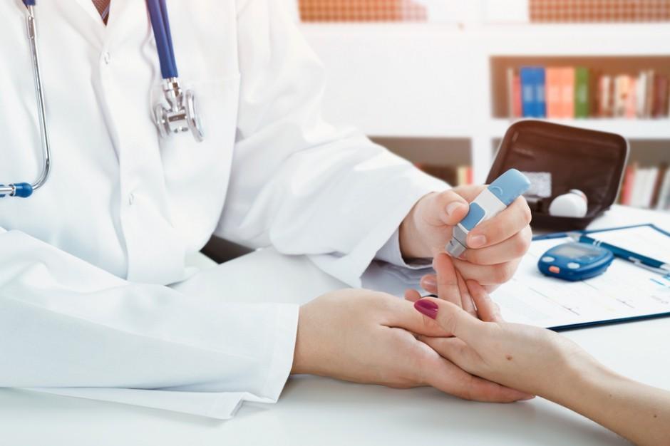Świętokrzyskie: Samorządowcy będą promować walkę z cukrzycą