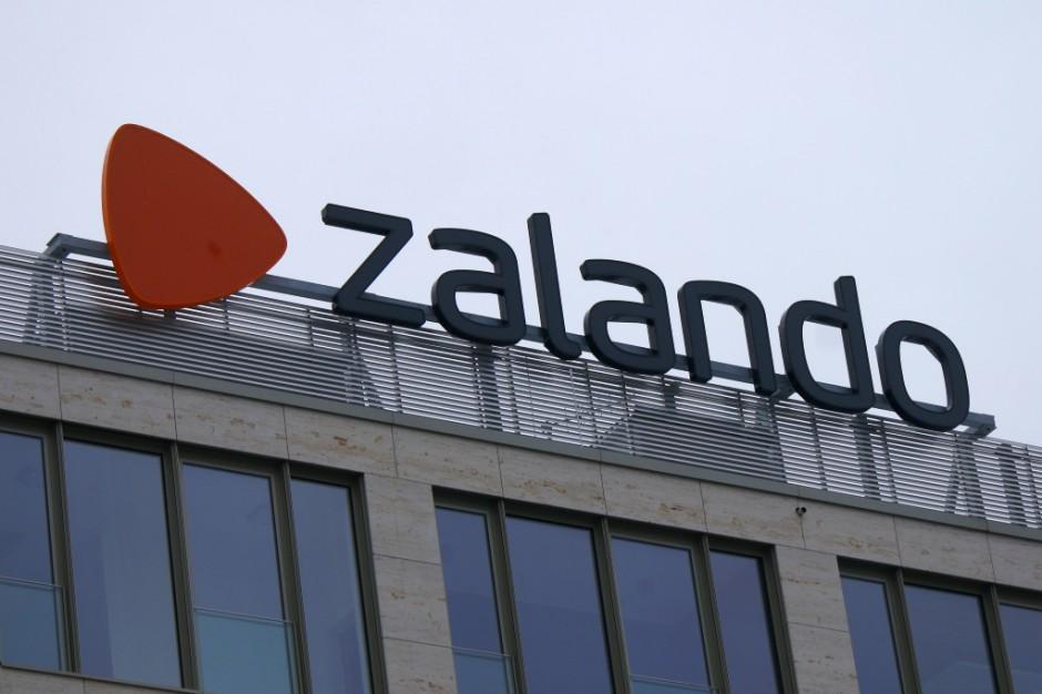 W Głuchowie Zalando zbuduje centrum logistyczne