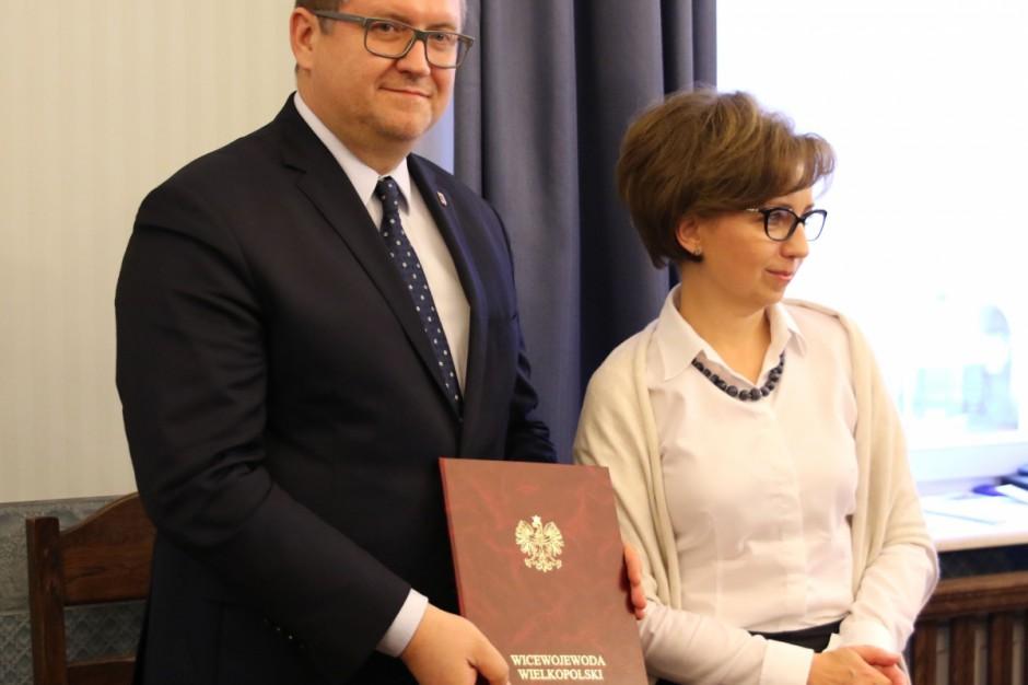 Blisko 4 mln zł od MSWiA dla Kalisza na odbudowę drogi