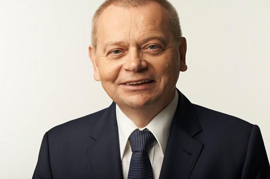 Tadeusz Zysk, możliwy kandydat PiS na prezydenta Poznania, zainicjował debaty nt. kondycji miasta