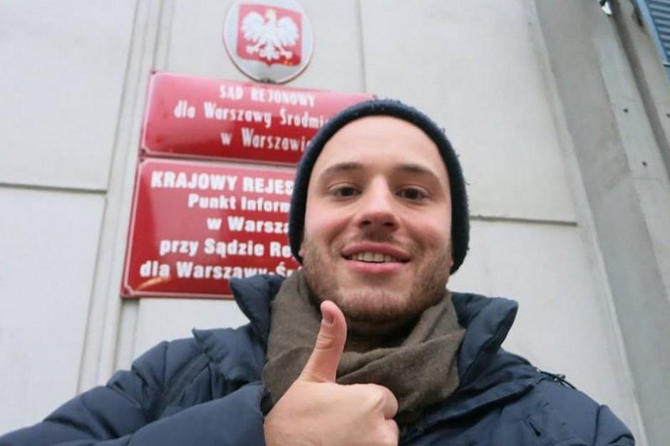 Wybory samorządowe, Jan Śpiewak: Czas, by mieszkańcy odzyskali Warszawę