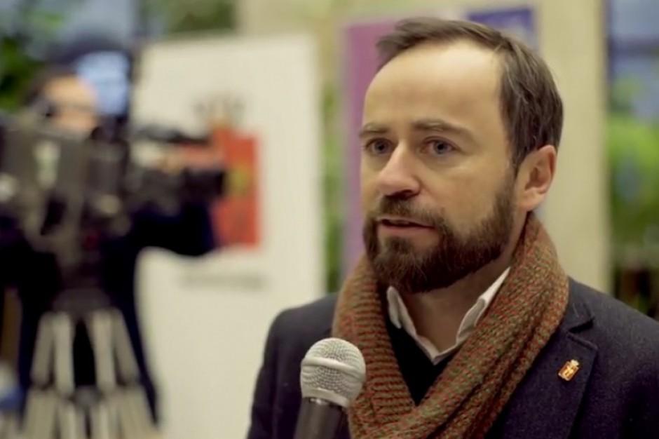 Michal Olszewski: Przestrzenią publiczną powinny zarządzać samorządy