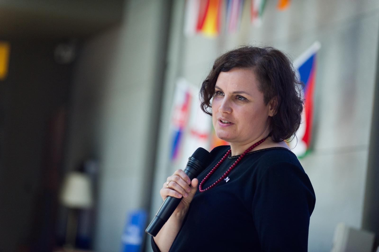 Ewa Lieder (fot.ewalieder.pl)