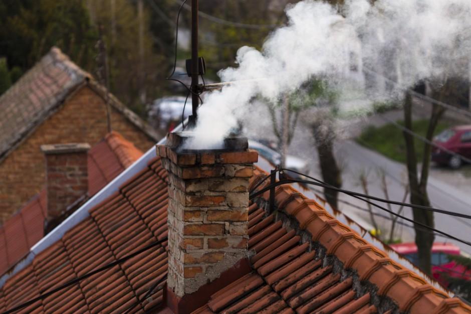 PIE: ok. 32 proc. gmin ma porozumienie w ramach programu Czyste Powietrze