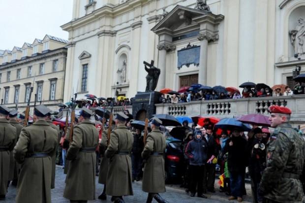 Warszawa szykuje się na obchody 11 listopada