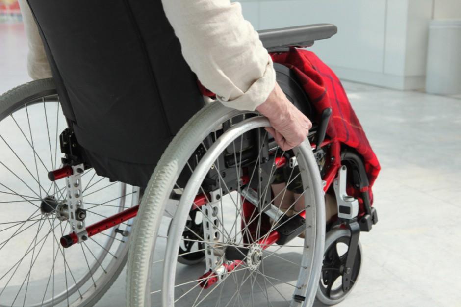 W Łodzi o tym, jak poprawić sytuację niepełnosprawnych na rynku pracy