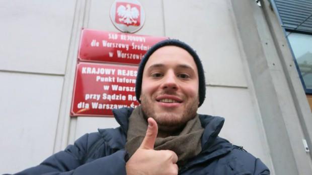 Jan Śpiewak: jeśli Rafał Trzaskowski wygra, to układ w Warszawie przetrwa
