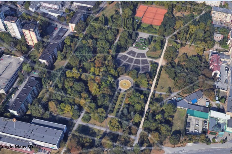 Bydgoszcz zrewitalizuje Park Witosa