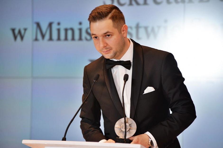 Patryk Jaki: Jestem gotów kandydować na prezydenta Warszawy