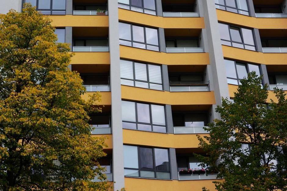 Developerzy: nie ma logicznego uzasadnienia dla narzucania minimalnej powierzchni mieszkania