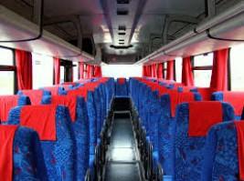 Autobusy pełne usterek