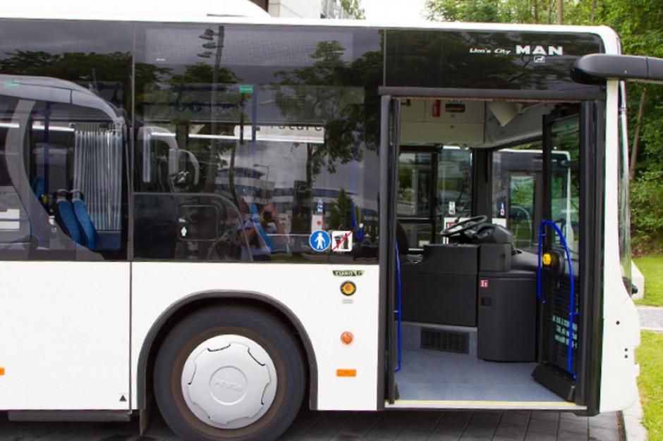 Krakowska firma opracowała system ładowania autobusów elektrycznych