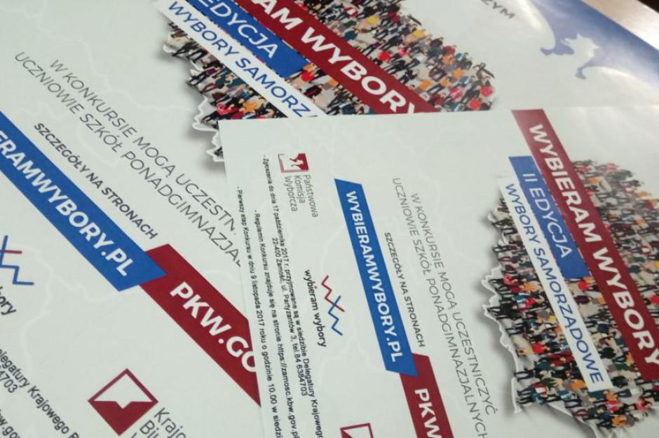Wybory samorządowe: Jaka jest twoja wiedza o wyborach samorządowych? Sprawdź się w teście