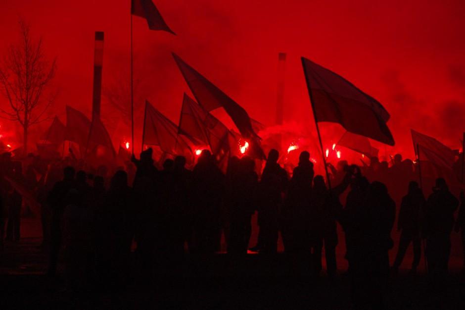 Mariusz Błaszczak: Przebieg zgromadzeń 11 listopada będzie monitorowany