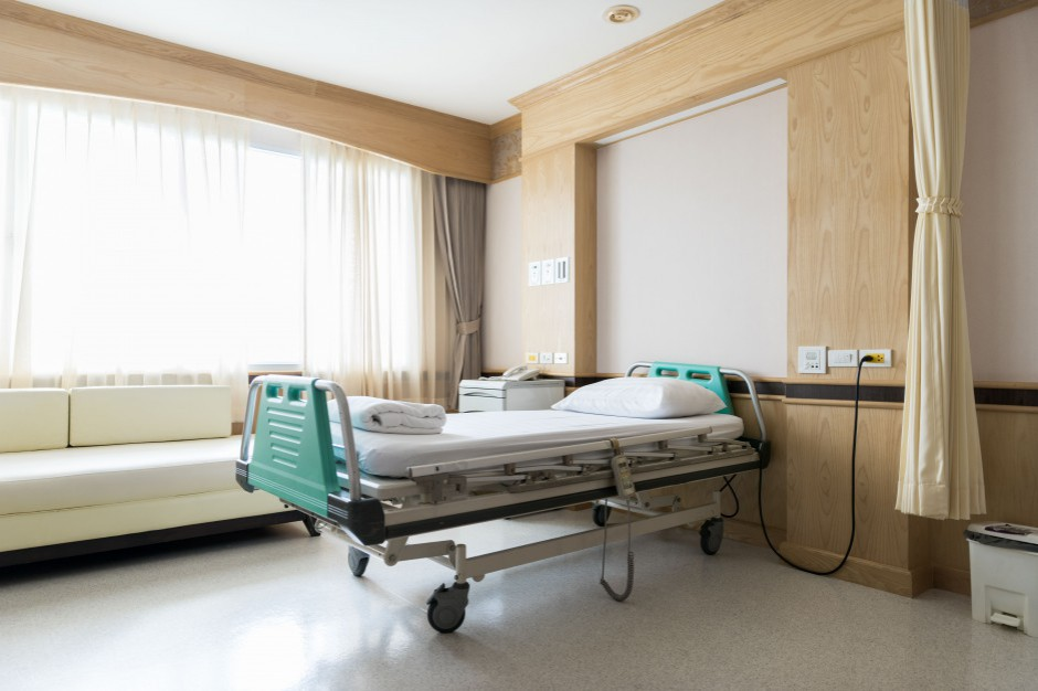 Szczecin: pechowa fuzja dwóch szpitali