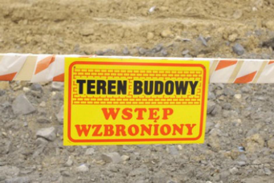 Zakończył się przetarg na budowę  zbiornika przeciwpowodziowego Racibórz Dolny