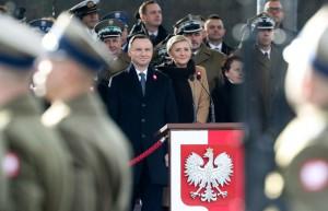Te miasta to symbole odrodzonej Polski