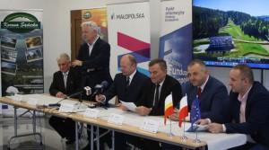 UE dała pieniądze na centra rekreacyjno-sportowe powstaną