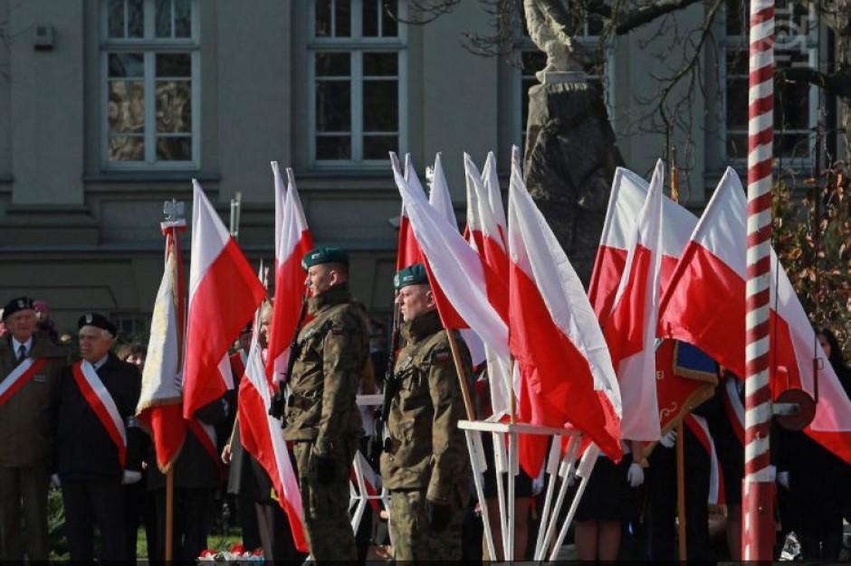 W Lublinie obchody 100-lecia odzyskania niepodległości potrwają cały rok