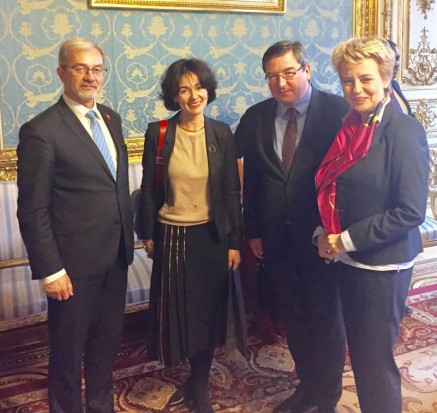 EXPO 2022: Buenos Aires, Minneapolis, czy może Łódź? Głosowanie w środę