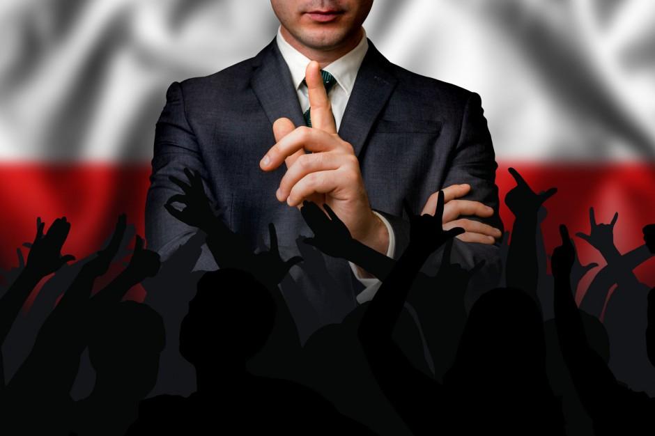 Warszawa: Kto kandydatem PiS na prezydenta? Decyzja na początku 2018 r.