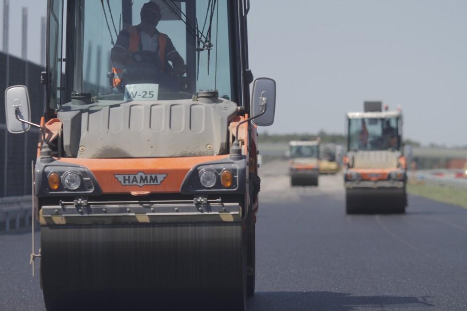 Łódź: wkrótce przebudowa fragmentu drogi wojewódzkiej 713