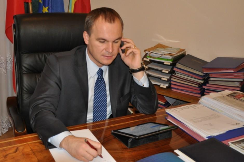 Dawid Kostempski będzie ubiegał się o kierowanie śląską PO