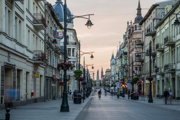Pokrzywdzeni lokatorzy wesprą komisję do zbadania reprywatyzacji w Łodzi