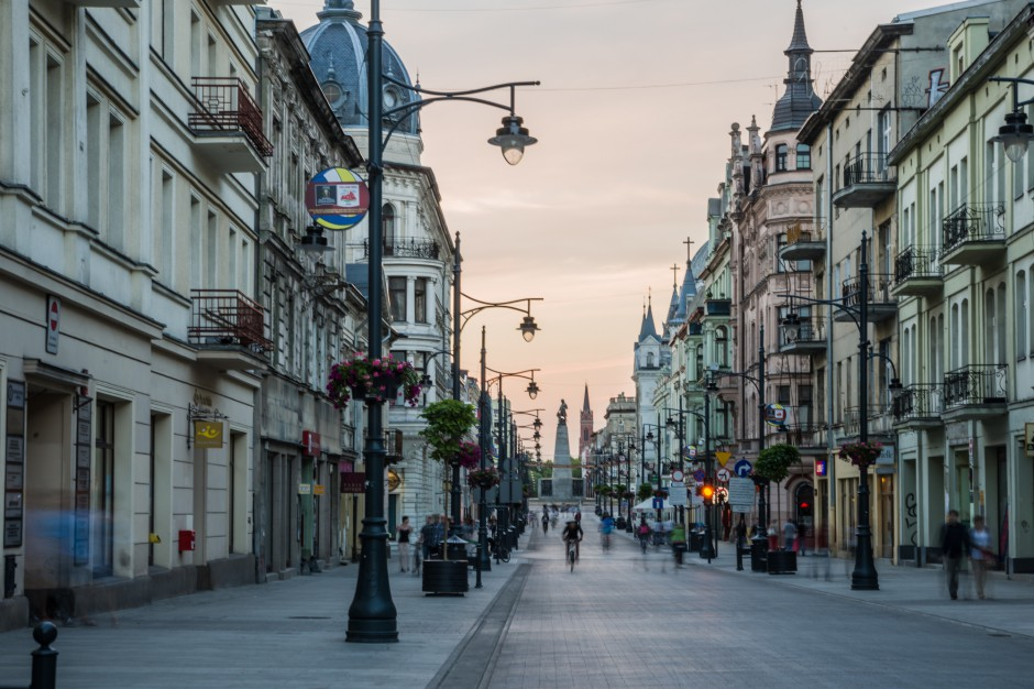 Łódzki magistrat przedstawił projekt budżetu na 2018 rok
