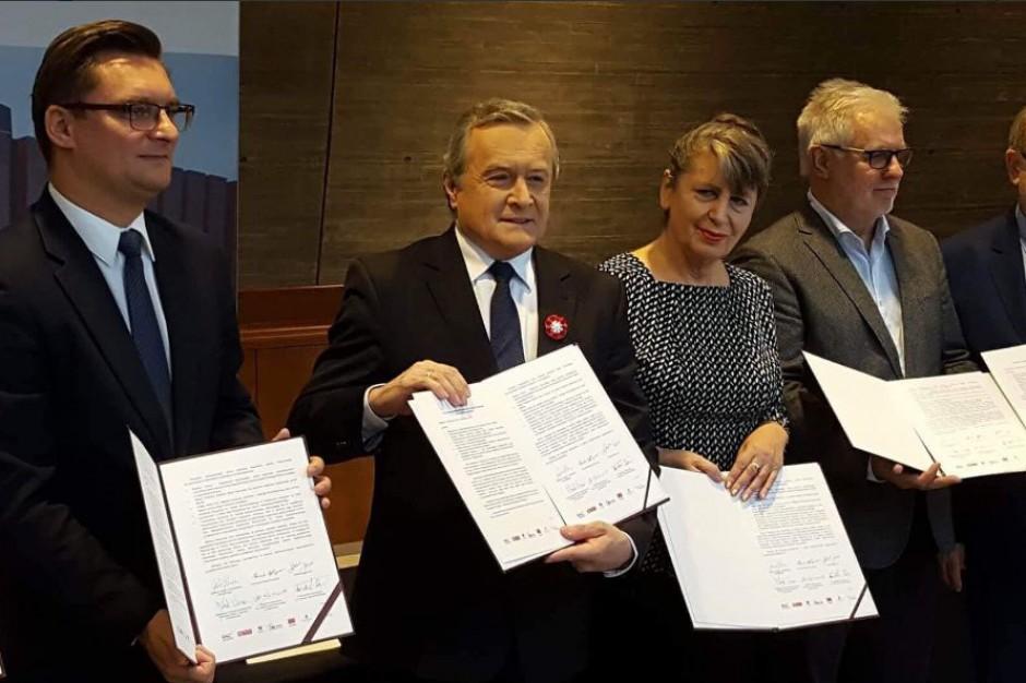 Konkurs im. Karola Szymanowskiego. Katowice polską stolicą muzyki?