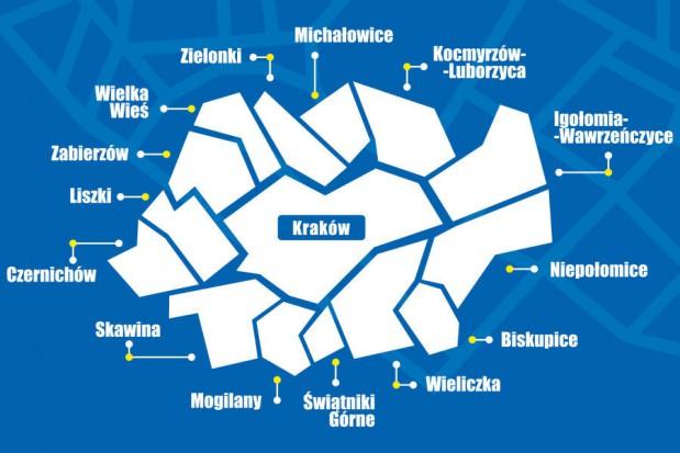 Kraków i ościenne gminy będą współpracować w walce ze smogiem (fot.krakow.pl)
