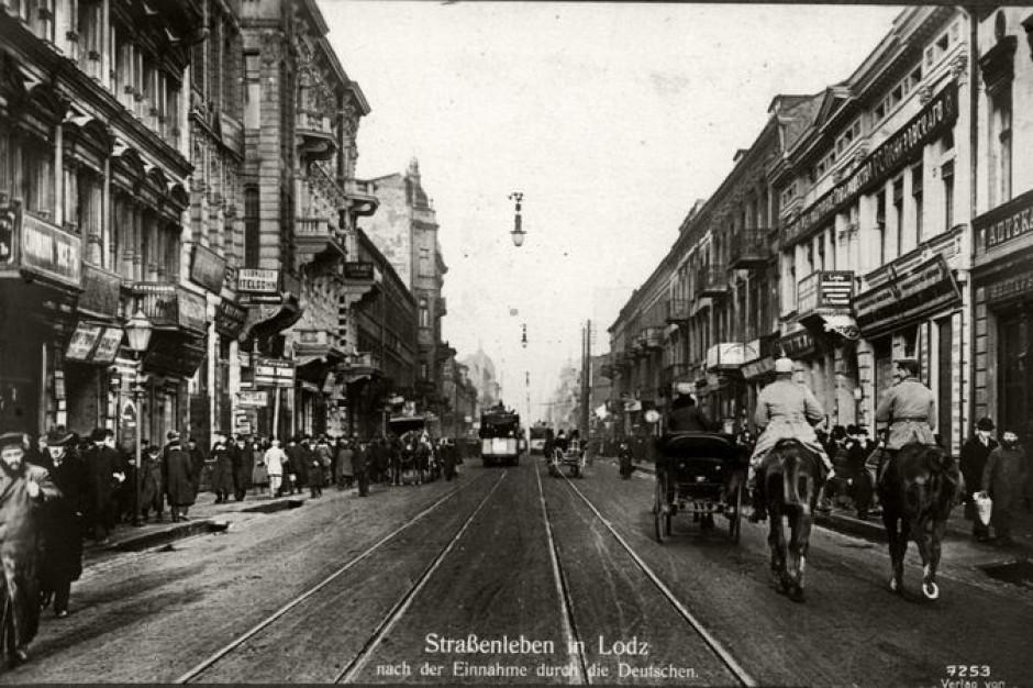 Stare fotografie Łodzi będą dostępne w internecie