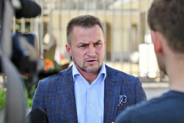 Wybory samorządowe, Piotr Guział: Paweł Rabiej powinien najpierw zostać radnym