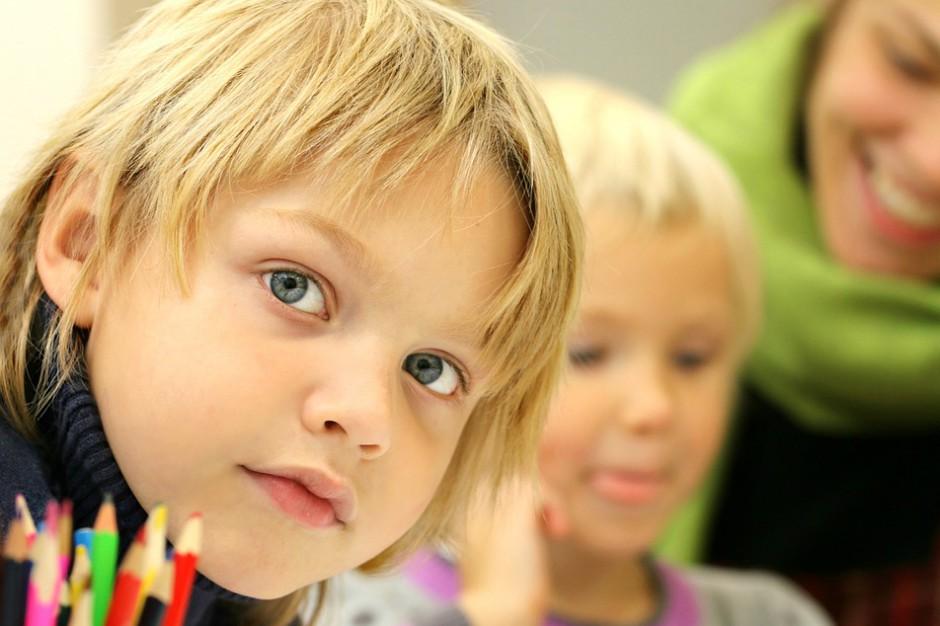 MEN: Więcej przedszkolaków i miejsc w przedszkolach