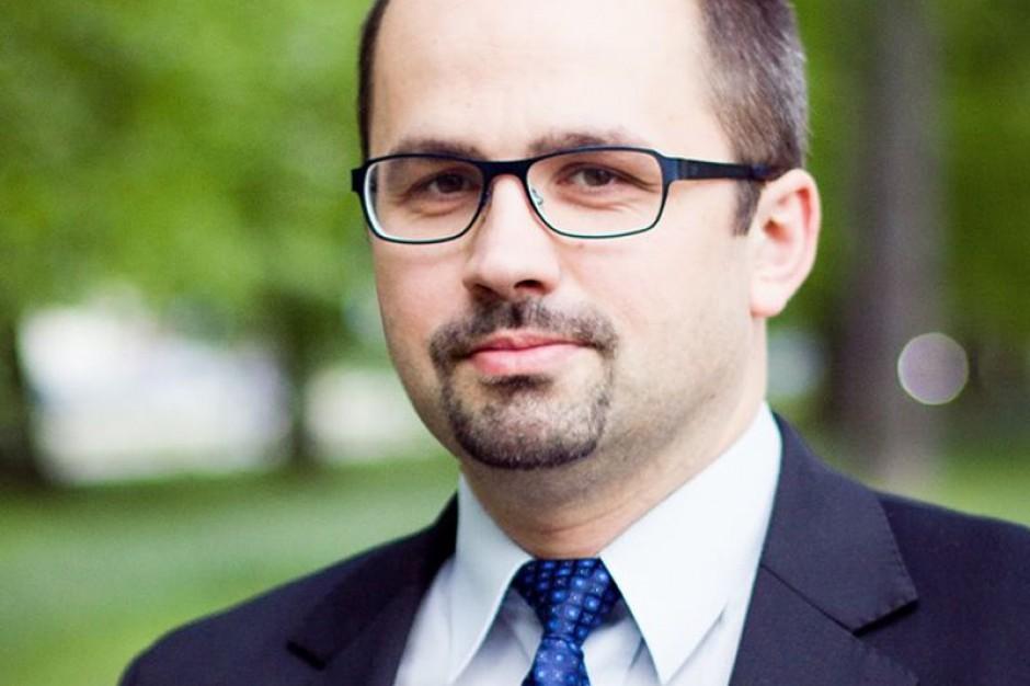 Marcin Horała (PiS) o wyborach samorządowych po nowemu