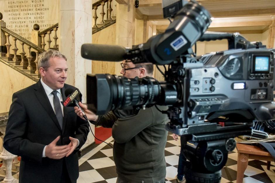 Filmy Kazimierza Kutza dzięki marszałkowskim pieniądzom będą jak nowe