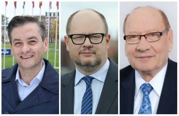 Samorządowcy nagrodzeni za innowacje w polityce