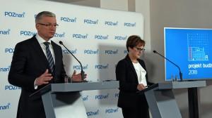 Czas na wielkie inwestycje. Poznań zwiększa wydatki o 60 procent