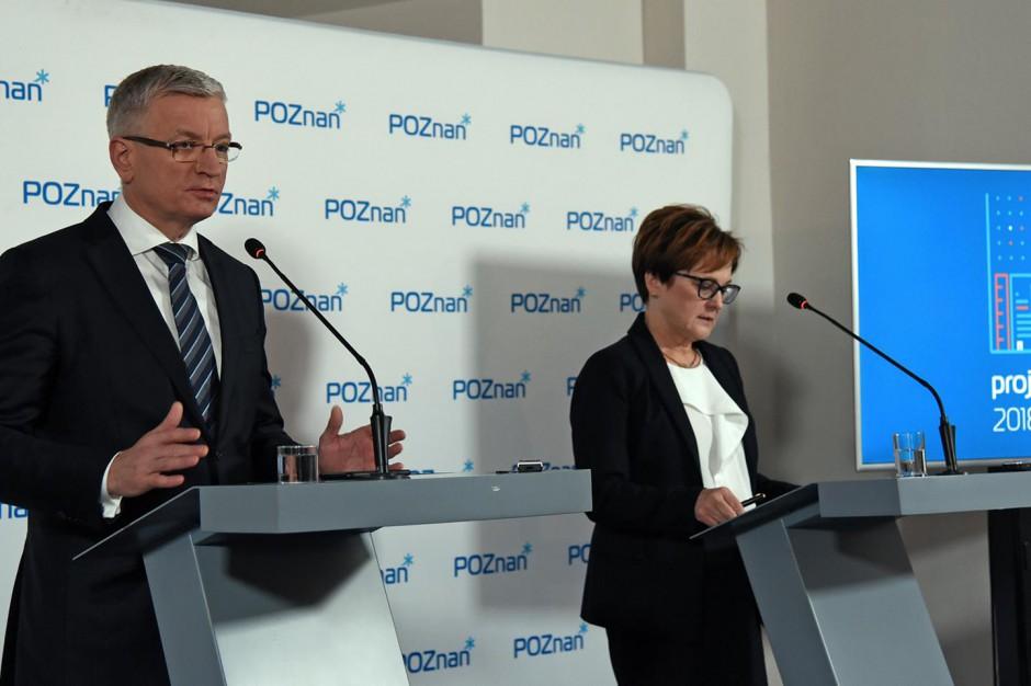 Poznań zakończył okres przygotowań. Czas na wielkie inwestycje