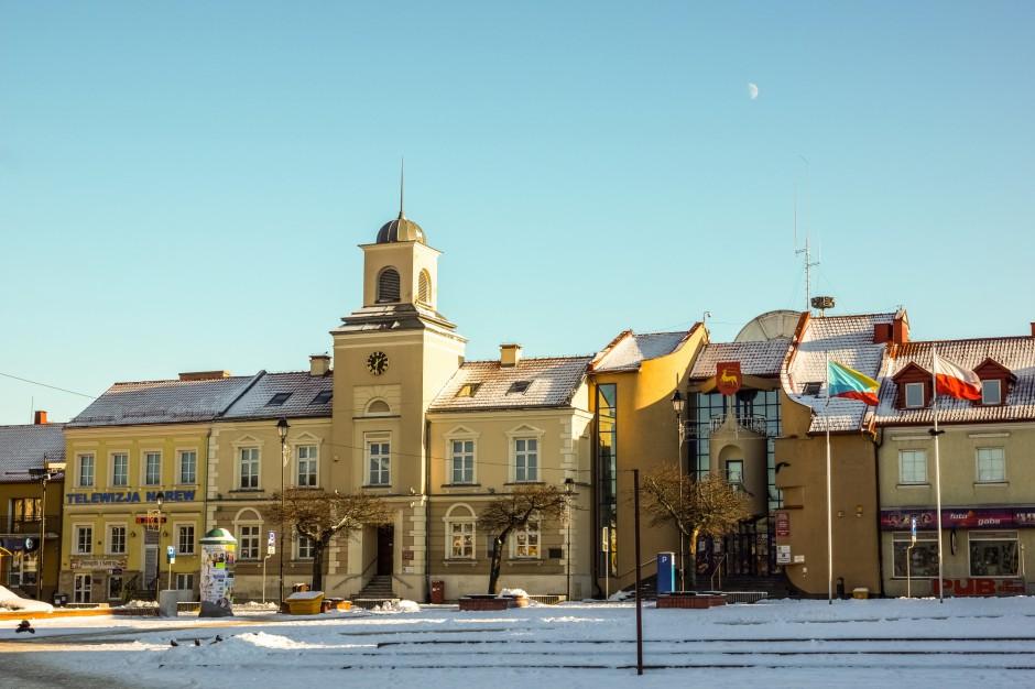 W Łomży ruszył projekt bonów na szkolenia; do wydania 40,8 mln zł z UE
