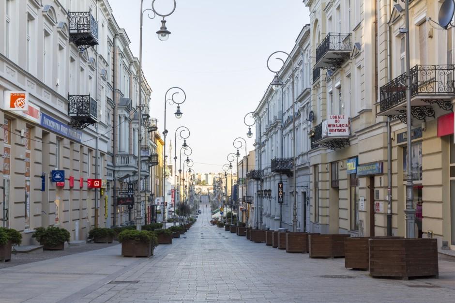 4 mln zł z UE na uzbrojenie terenów inwestycyjnych parku technologicznego w Kielcach
