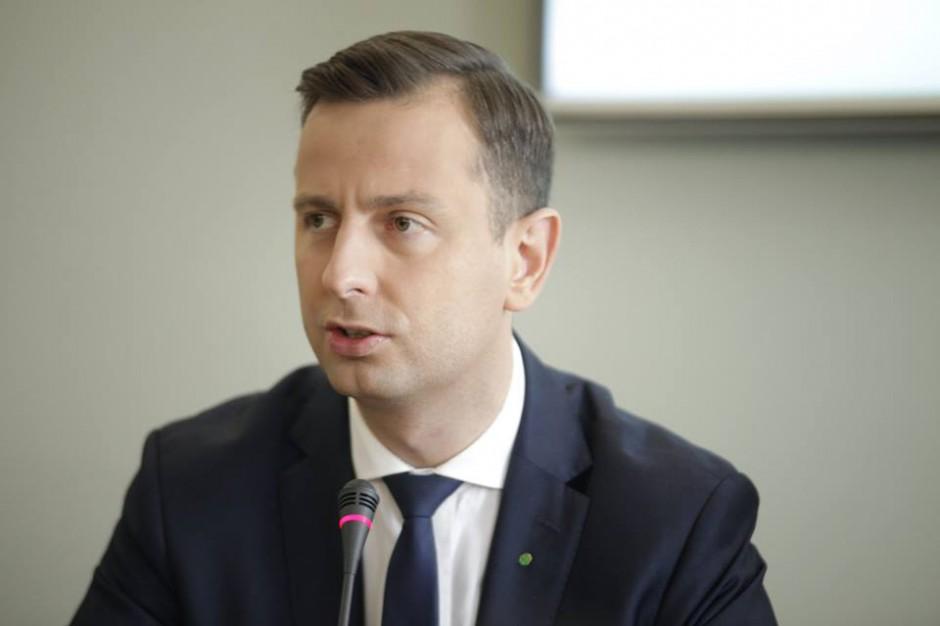 Kosiniak-Kamysz o wyborach samorządowych: dopóki piłka w grze, wszystko jest możliwe