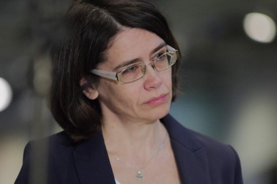 Anna Streżyńska: CEPiK działa, usuwane są usterki