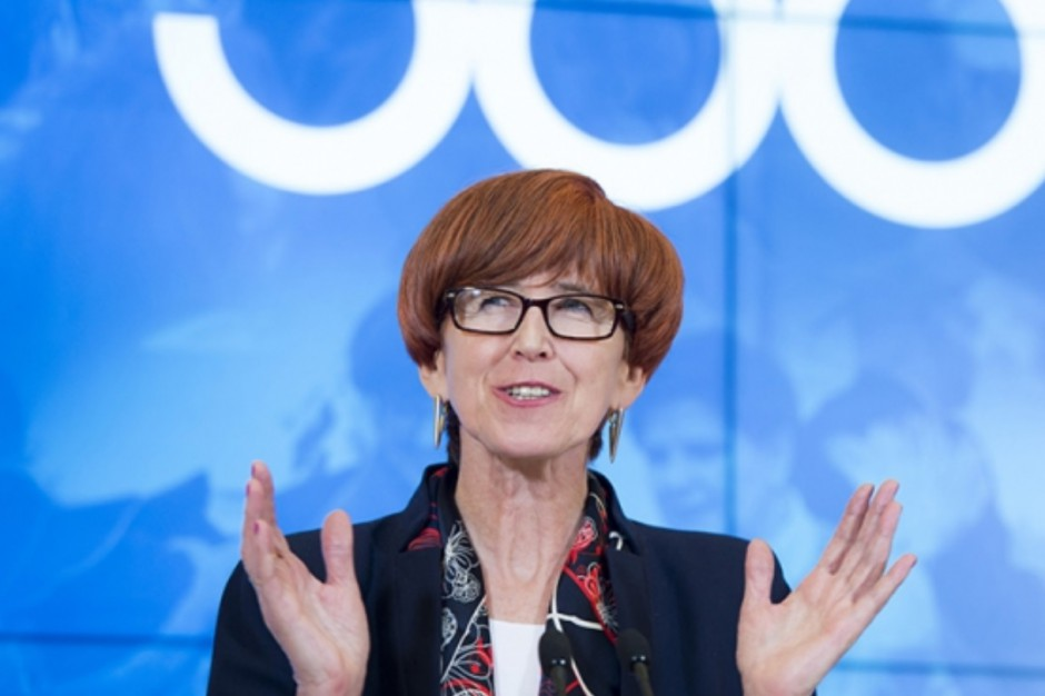 Elżbieta Rafalska: Powiatowe urzędy pracy wymagają reformy