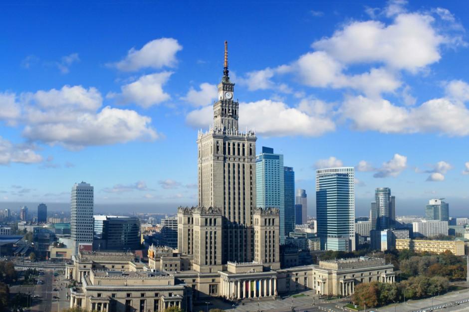 Warszawa podała statystyki zaludnienia dzielnic. Największy wzrost w Białołęce