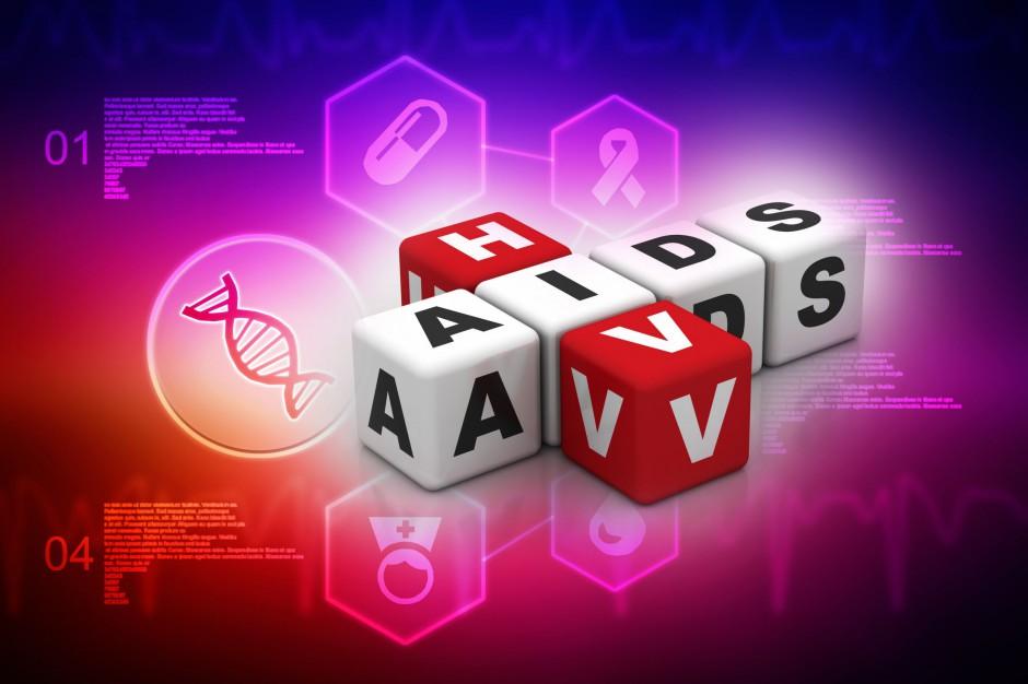 Śląskie: W szkołach rusza kampania o HIV i AIDS